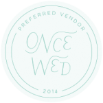 OnceWed_PreferredVendor_Circle_2014-150x150